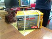 CENTRAL MACHINERY Misc Automotive Tool 1 TON CHAIN HOIST